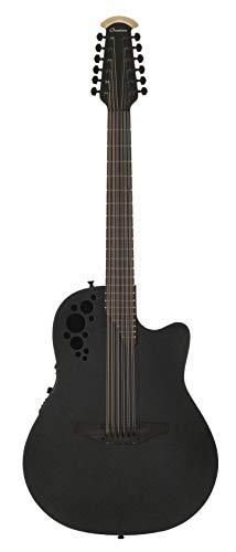 Guitares à 12 cordes - Ovation 2058 Elite TX-5 12 cordes