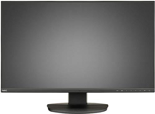 NEC EA271F LED Display 68,6 cm (27 Zoll) Full HD Flach Weiß - Computerbildschirme (68,6 cm (27 Zoll), 1920 x 1080 Pixel, Full HD, LED, 6 ms, Weiß)