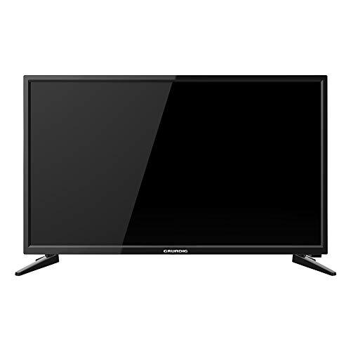 Grundig 24 GHB 5060 LED-Fernseher, schwarz, WXGA, Triple Tuner, CI+