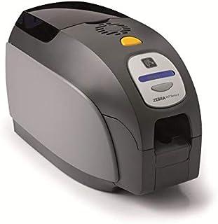 Zebra ID Card Printer Dual Sided