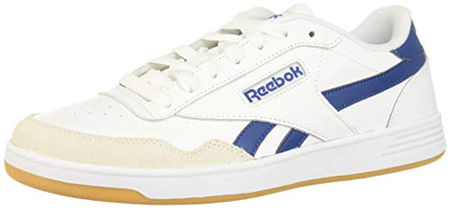 Reebok Royal TECHQUE T LX, Zapatos de Tenis Hombre, Multicolor (Blanco/TEDKRO/TRGRY1), 40.5 EU