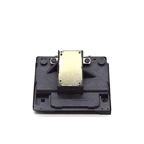 Nuevos accesorios de impresora Cabezal de impresión F197010 Cabezal de impresión Compatible with Epson SX430W SX435W SX438W SX440W SX445W XP-30 XP-33 XP-102 XP-103 XP-202 XP-203 XP-205 NX430 (Color: N