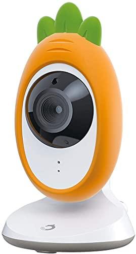 Dragon Touch Telecamera Aggiunta per Baby Monitor E40