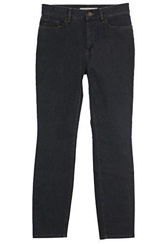 Gardeur Jeans Inga S Damen Super Stretch Skinny, Farbe:dunkelblau;Damengrößen:36;Hosenlängen:Regular