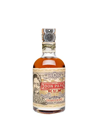 RON DON PAPA MINIATURA 0,20 CL. 40%