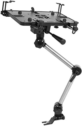 Mobotron MS-426 Standard Car iPad Laptop Mount Holder Stand