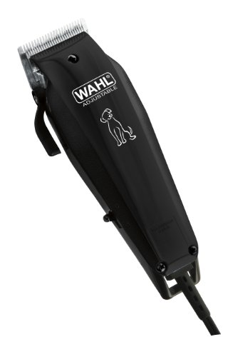 Wahl - 09160-2016 - Tondeuse - Basic - Animal Clipper