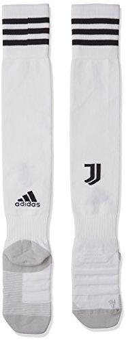 adidas Herren Juventus-Socken L weiß