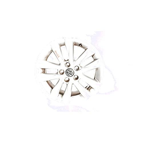 Llanta Volkswagen Polo 15PULGADAS 6R0601025BE (usado) (id:mocep1065216)