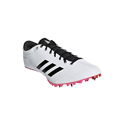 adidas Unisex-Erwachsene Adizero Prime Sp Fitnessschuhe, Mehrfarbig Ftwbla Negbás Rojsho 000, 44 EU