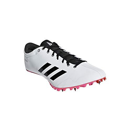 adidas Unisex-Erwachsene Adizero Prime Sp Fitnessschuhe, Mehrfarbig Ftwbla Negbás Rojsho 000, 41 1/3 EU