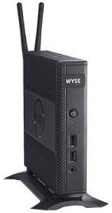 Wyse Technology 5000-Xenith Pro 2 909839-01L Desktop (Black)