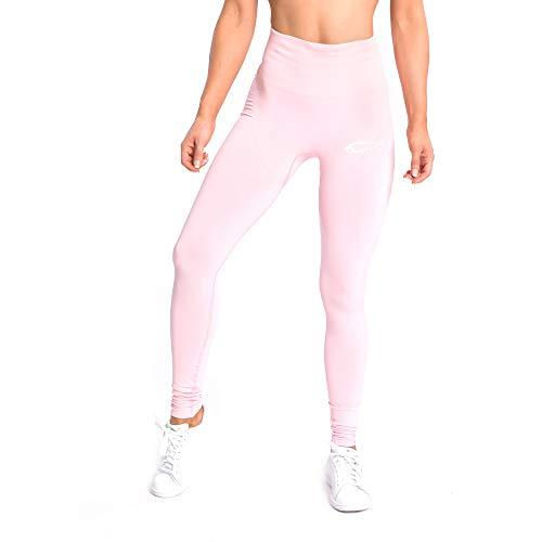 SMILODOX Damen Leggings High Waist Ally   Seamless - Figurformende Tight für Fitness Gym Yoga Training & Freizeit   Sporthose - Workout...