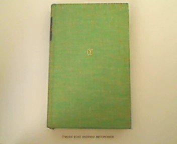 Geheimnisse des reifen Lebens. Aus den Aufzeichnungen Angermanns. EA WG 15. OLd 19cm. - 237 S. (pages)
