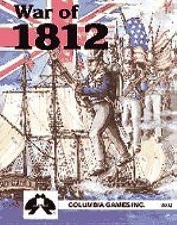 War of 1812 Wargame