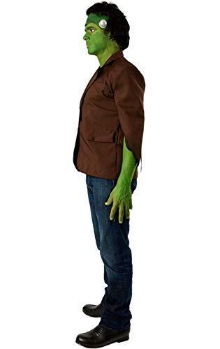 ORION COSTUMES Costume da uomo travestimento per Halloween da mostro artificiale