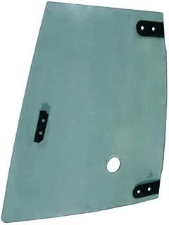 All States Ag Parts Cab Glass - Upper Door LH Case 590 Super N 580N 580 Super N 84261868