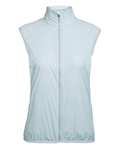 Icebreaker Rush Vest voor dames