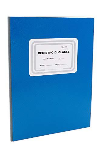Registro di classe scuole secondarie Modello 600