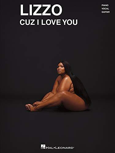 Lizzo - Cuz I Love You Songbook (English Edition)