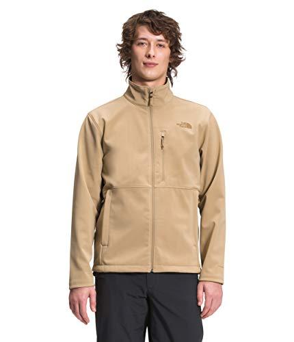 The North Face Men's Apex Bionic Jacket, Moab Khaki, XXL