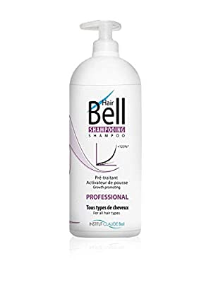 Hairbell Pro Shampoo Hair Growth Accelerator 1 Litre from Institut Claude Bell