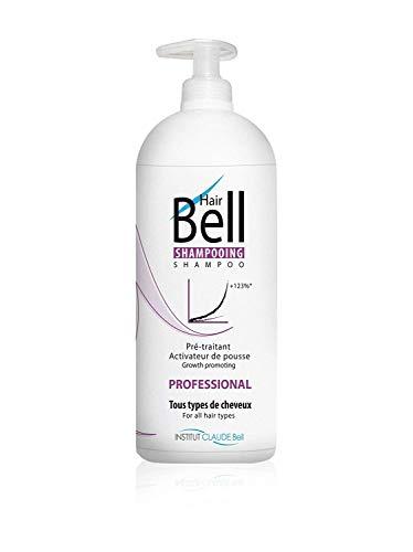 B2C Hairbell Shampoo für Haarwachstum, 1000 ml