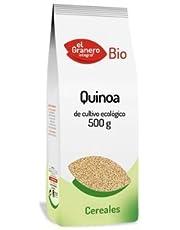 Quinoa De Cultivo Ecológico 500 Gr de El Granero Integral