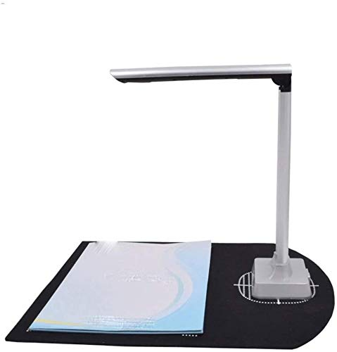 HAIFENG Document scanner Document Cameras Scanner,Gao Scanner Paiyi 10 Million Pixels High-definition A4 File Documents Invoices Photographing