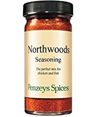 One of our most popular seasonings. Northwoods is a perfect seasoning for family-style fried or baked chicken and fish. Love To Cook - Cook To Love