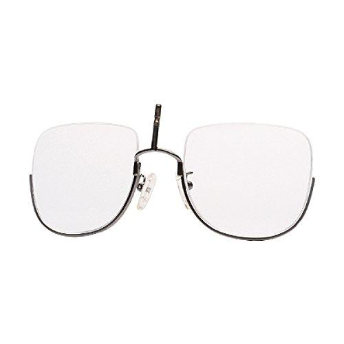 Castellani Inserto para lentes graduadas para gafas C-Mask C-Mask II B-Fast
