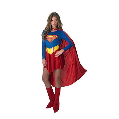 Rubie's Costume Supergirl per Adulti, S, IT15553-S