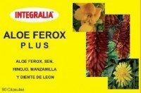 Integralia Aloe Ferox 60Cap.
