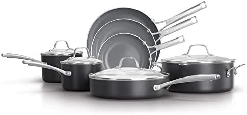 Up to 29% off Calphalon Cookware products