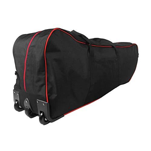 Scooter-Tragetasche, tragbare Sport-Tragetasche Handtasche, Tasche Aufbewahrungshülle Hochleistungs-Transporttasche, Elektroroller-Aufbewahrungstasche Transportkoffer für Reisen im Freien