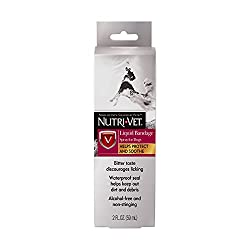 Nutri-Vet Liquid Bandage Spray