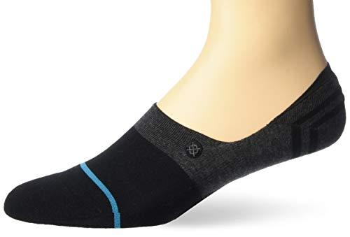 Stance Herren Socken Gamut 2 3 Pack Socken, Black, M, M145A19GPK