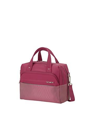 SAMSONITE B-Lite Icon - Beauty Case Vanity, 33 cm, 14 liters, Rouge (Ruby Red)