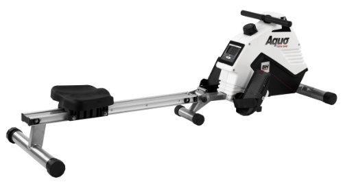 BH Fitness AQUO R308 vogatore magnetico pieghevole