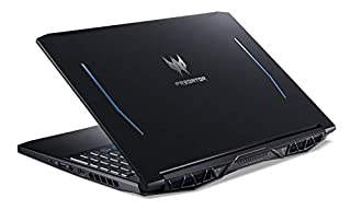 "Acer Predator Helios 300 Gaming Laptop PC, 15.6"" Full HD 144Hz 3ms IPS Display, Intel i7-9750H, GeForce GTX 1660 Ti 6GB, 16GB DDR4, 256GB NVMe SSD, Backlit Keyboard, PH315-52-78VL (B07QXLFLXT) | Amazon price tracker / tracking, Amazon price history charts, Amazon price watches, Amazon price drop alerts"