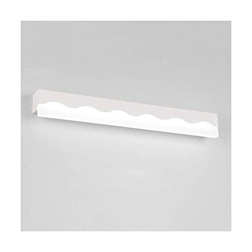 JYTFZD Lámpara de Noche Blanco (Color: Light Light-40cm) / Código de Productos básicos: LJW-2220 (Color : Positive White Light 100cm)