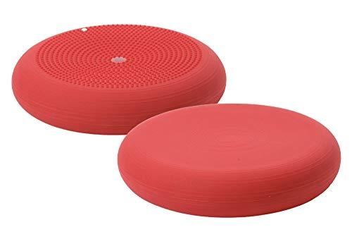 TOGU Dyn-Air - Cojín para Fitness y meditación (XXL),