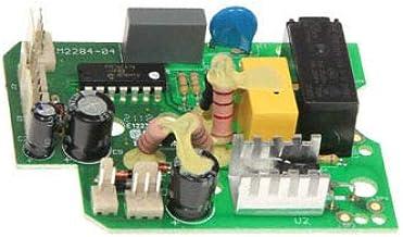 Kenwood tarjeta PCB Prospero iPhone KM262 KM262 W 4.3L Plata, Color blanco robot KM280 KM282 KM283 KM289: Amazon.es: Hogar