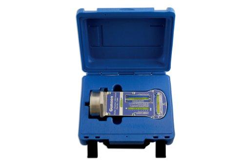 Laser 77099 Gunson 77099 Trakrite Spurmessplatte Magnetisch (Messung Von Sturz, Nachlauf & Achsschenkelbolzen)