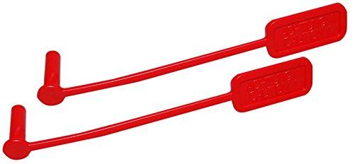 22 lfb lr Sicherheitsfahne Patronenlagersperre (2 Stück) Safety Flag Kaliber