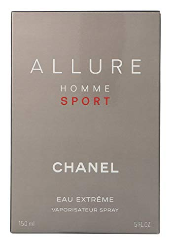 Chanel Allure Homme Sport Eau de Toilette, 150 ml