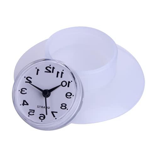 Gaeirt Reloj de Cuarzo, Puede Pasar el Tiempo cómodamente Reloj de Pared...