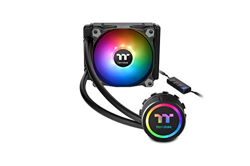 Thermaltake Water 3.0 120 ARGB Sync AIO Liquid Cooling Kit