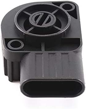 TPS Throttle Position Mail order cheap Sensor 133284 Free shipping New 2586248C9 2603893C91 131973