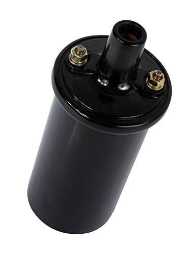 Universal Tractor Ignition Coil 12 Volt Compatible with Ford